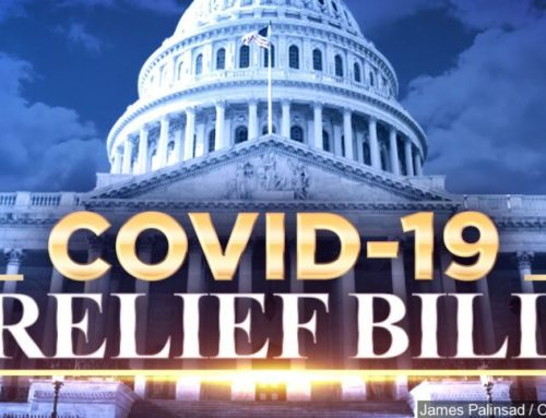 House Passes $1.9 Trillion Covid Relief Bill – Time To End Dysfunctional Senate Obstruction