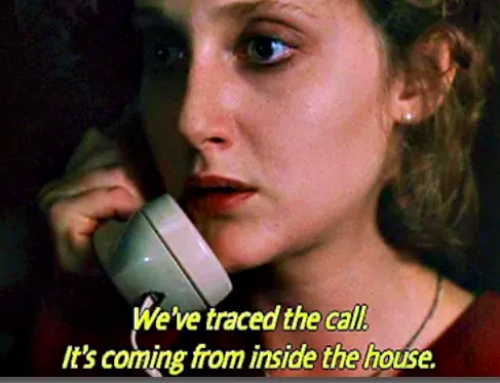 January 6 MAGA/QAnon Insurrection: Was The Call Coming From Inside The House?