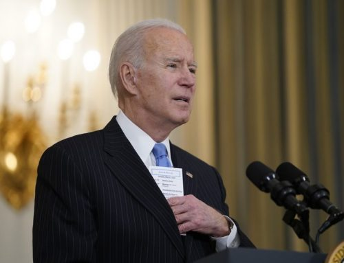 President Biden Announces Major Vaccination Supply News and Prioritizes Educator Access to Receive Shots