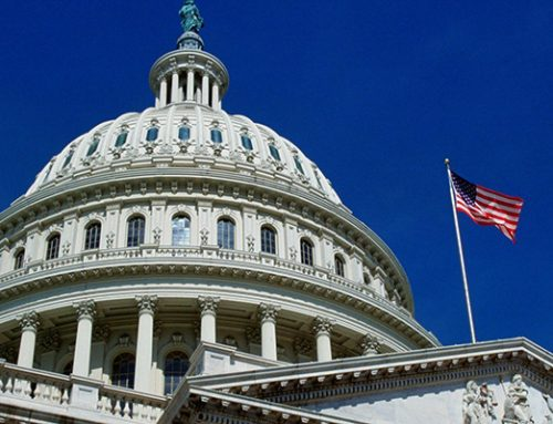 """""""Help is on the Way"""": The United States Senate Passes the American Rescue Plan"""